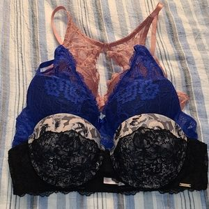 3 for $20 - 🖤 Assorted Brands 34B/36B